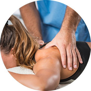 Custom Physical Therapy Treatment