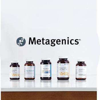 CPT Metagenics